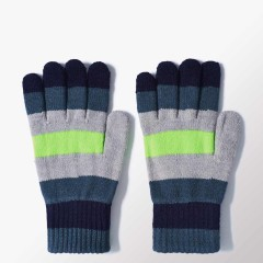 Adidas STRIPED GLOVES