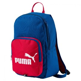 Batoh Puma Phase Small Backpack Lapi