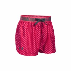 Dětské kraťasy Under Armour Printed Play Up S