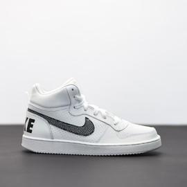 e304bbbc9df Dětské Tenisky Nike COURT BOROUGH MID (GS)