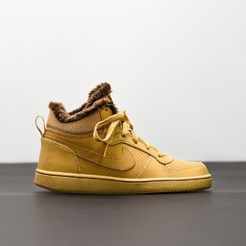 NIKE COURT BOROUGH MID WNTR GS