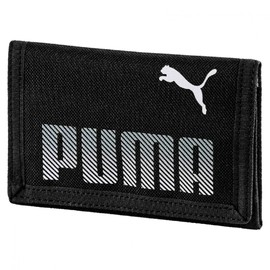 PUMA Plus Wallet Puma Black