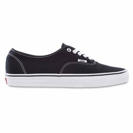 Unisex tenisky Vans U AUTHENTIC BLACK