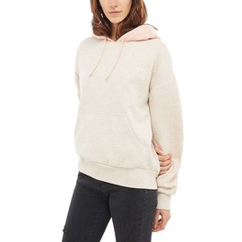 WM ROAD BLOCK HOODIE SAND DOLL