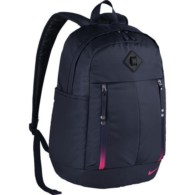 Batoh Nike AURALUX BACKPACK - SOLID