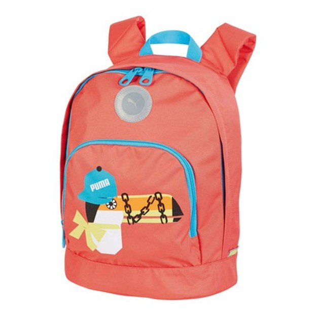 Batoh Puma Primary Backpack calypso coral