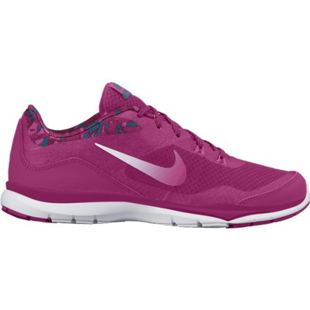 Dámská fitness obuv Nike WMNS FLEX TRAINER 5 PRINT  9fd0fe2475
