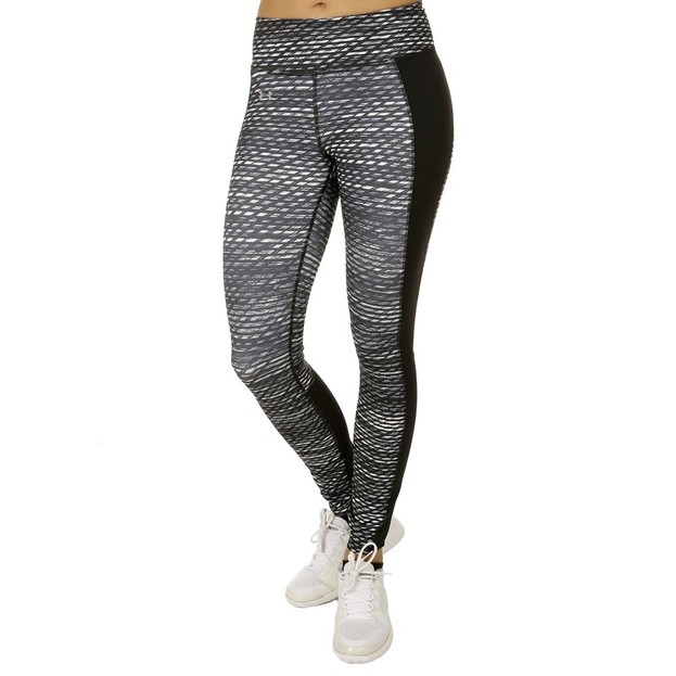 Dámské legíny Under Armour UA Fly By Printed Legging