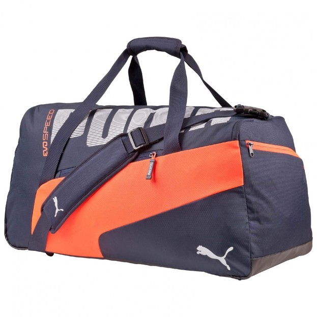 evoSPEED Medium Bag total ecli