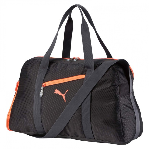 Fit AT Sports Duffle black-per