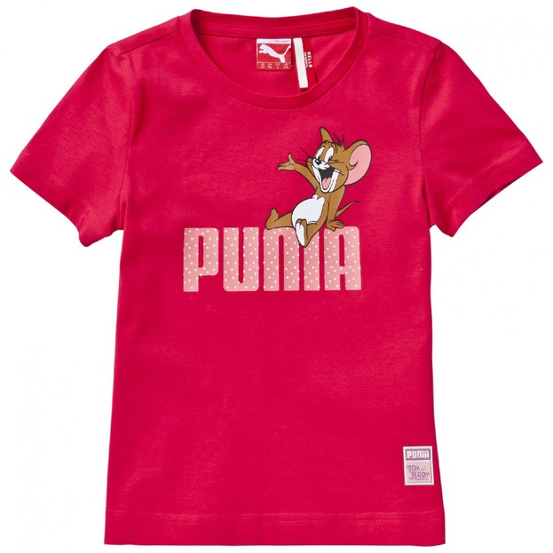 FUN Tom & Jerry Tee g virtual