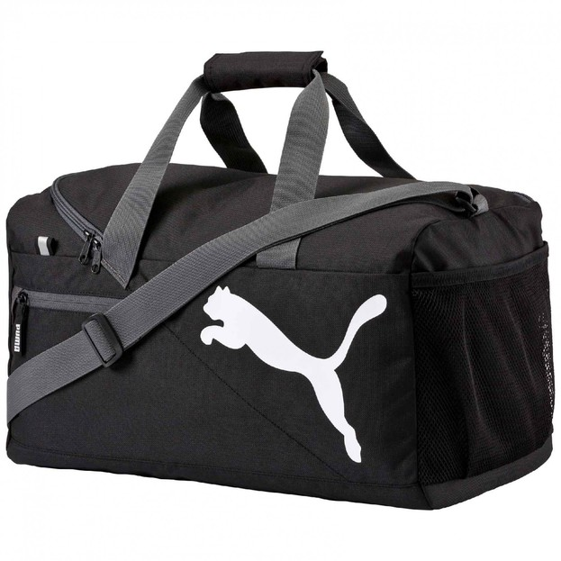 Fundamentals Sports Bag S blac