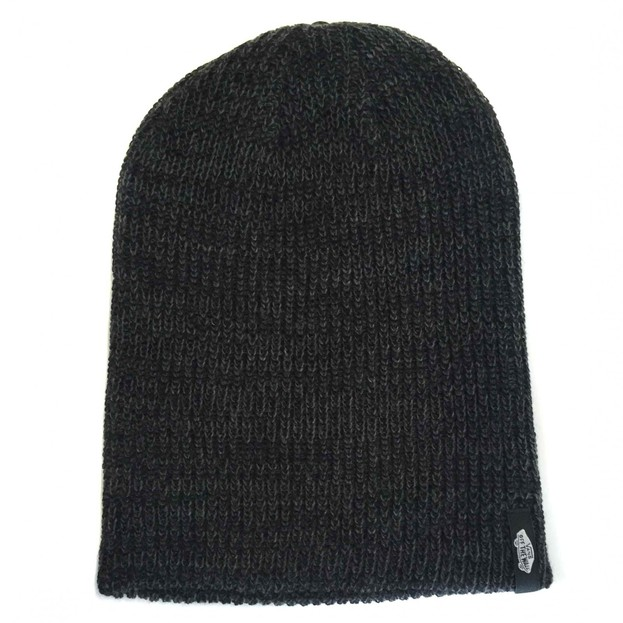 M MISMOEDIG BEANIE BLACK HEATH