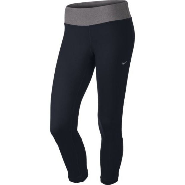 NIKE DF EPIC RUN CROP