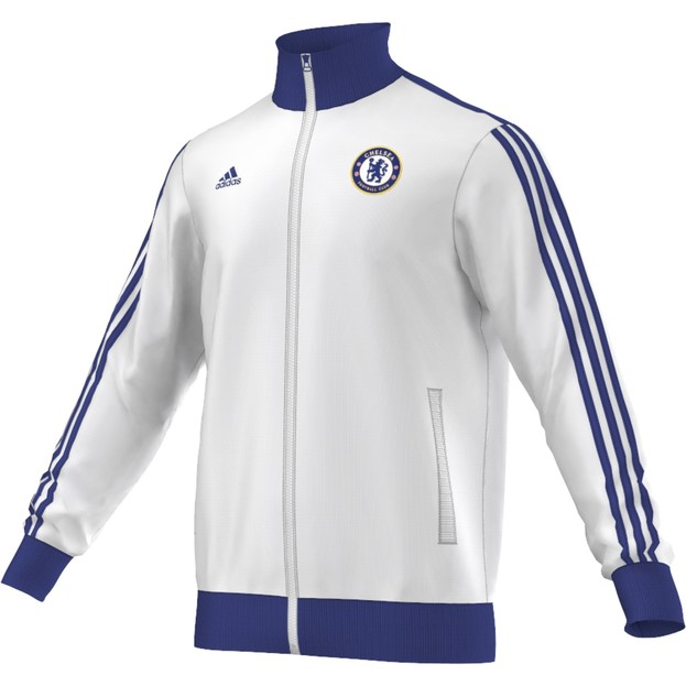 Pánská bunda adidas CFC CO TRK TOP