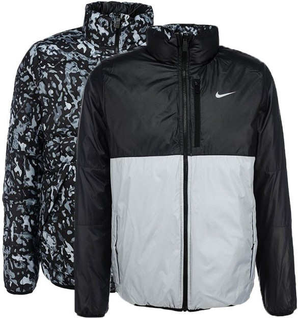 Pánská bunda Nike ALLIANCE JACKET-FLP PRT