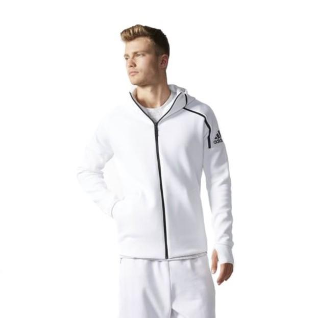Pánská mikina adidas Z.N.E. HOODY  64784650fb