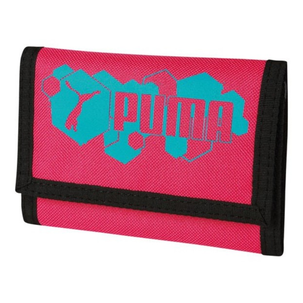 PUMA Pioneer Wallet beetroot p