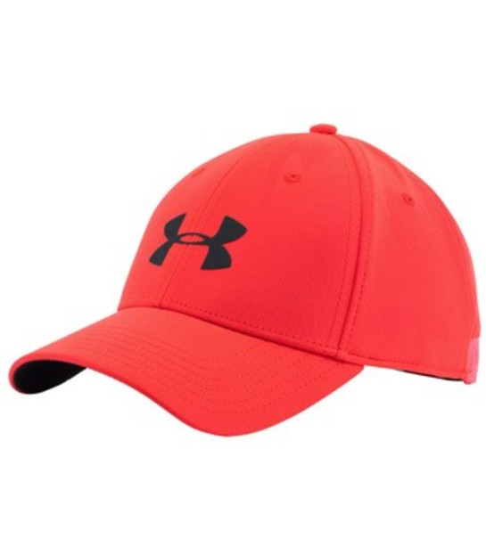 UA M Stretch Fit Cap