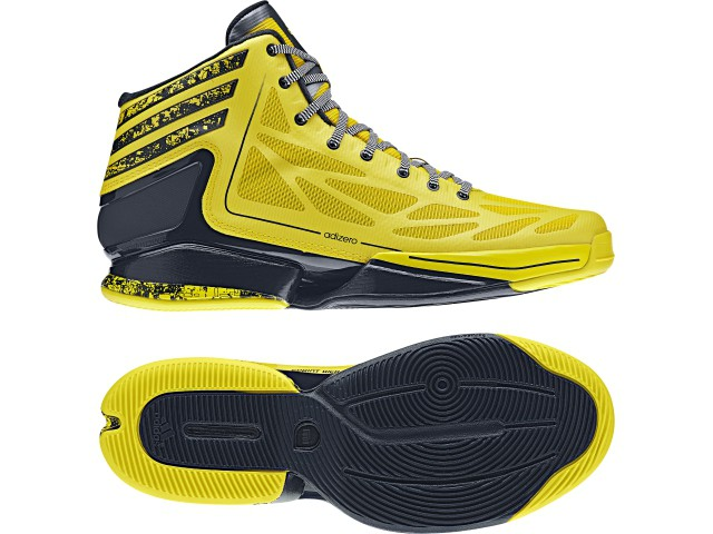 adizero Crazy Light 2  33d136bff9