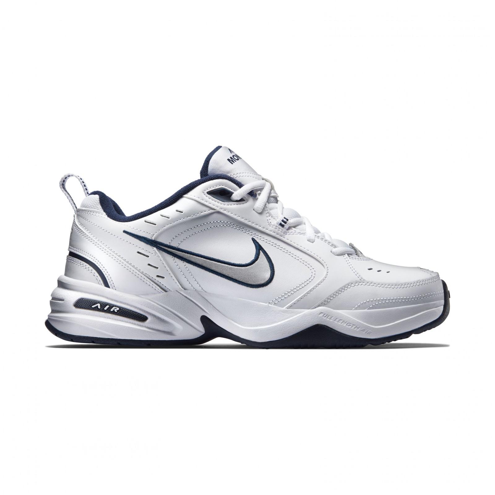 Nike Air Monarch Iv Lifestylegym Shoe