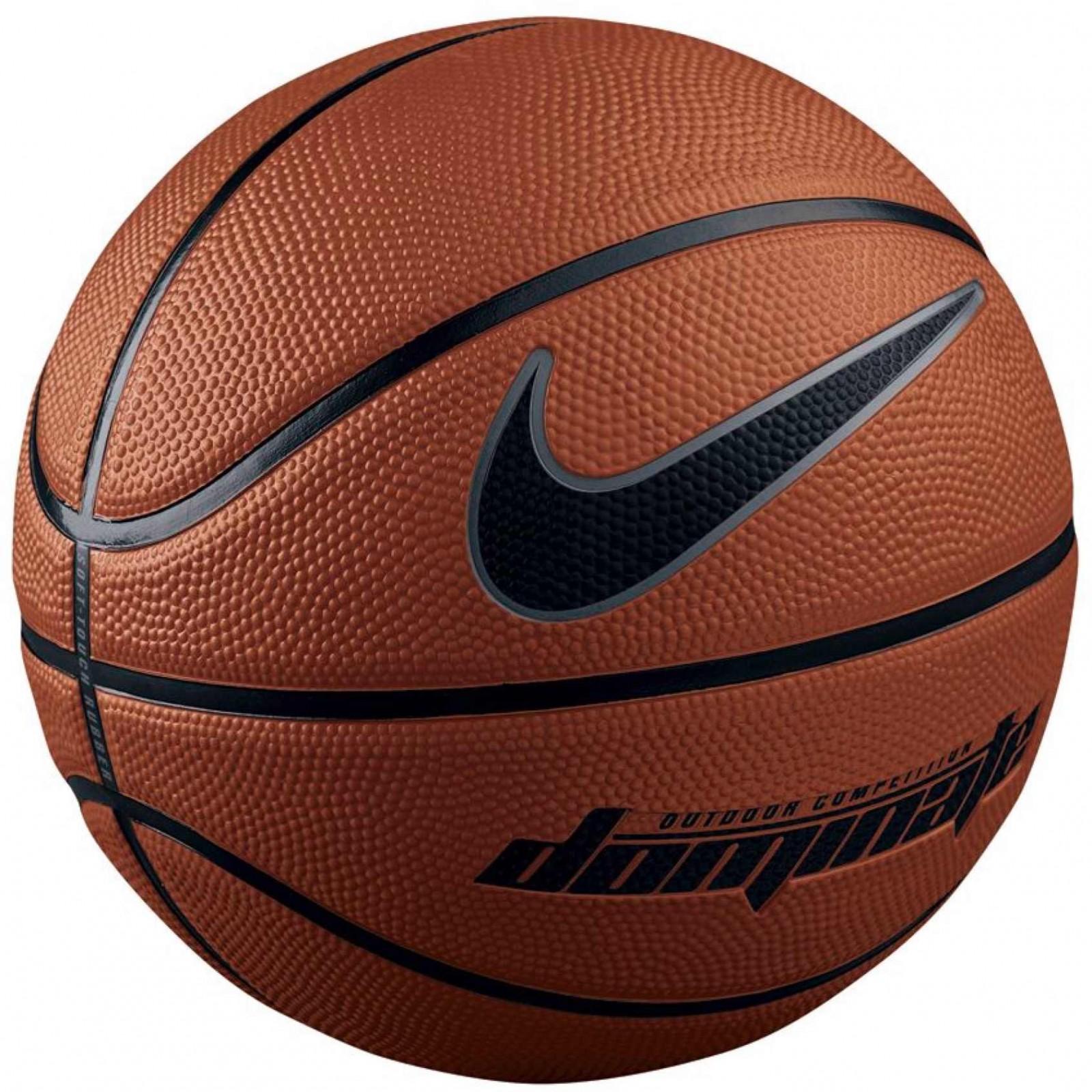 Basketbalový míč Nike DOMINATE - 6  e3bb8f4875