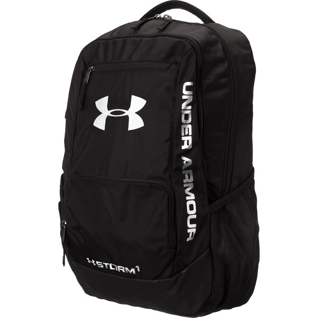fba960f08 Batoh Under Armour Hustle Backpack I | D-Sport