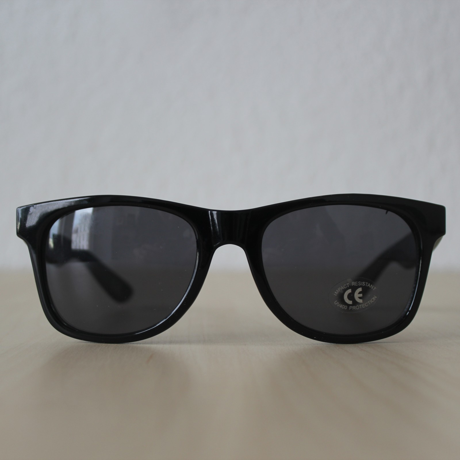 bf1358f5a5 Brýle Vans MN SPICOLI 4 SHADES Black