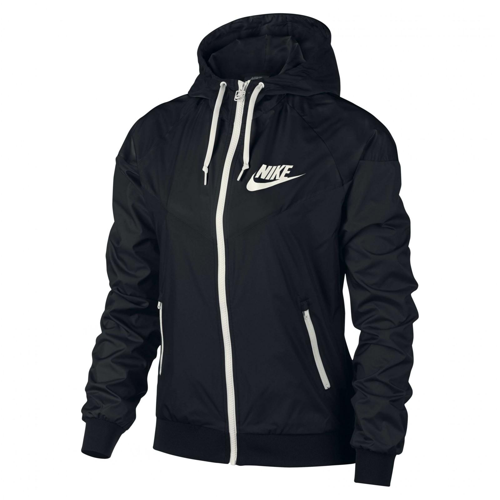 Dámská bunda Nike W NSW WR JKT OG  f111518f7c
