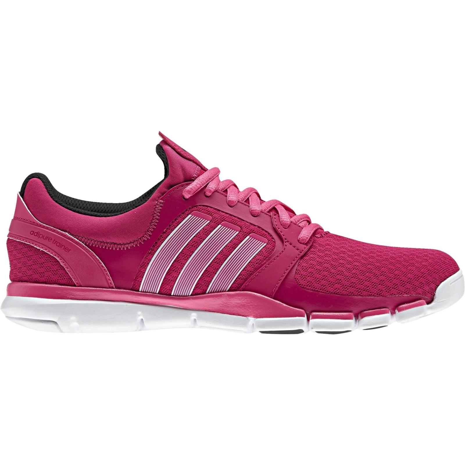 83cec0ed48b Dámská fitness obuv adidas adipure Tr 360 W