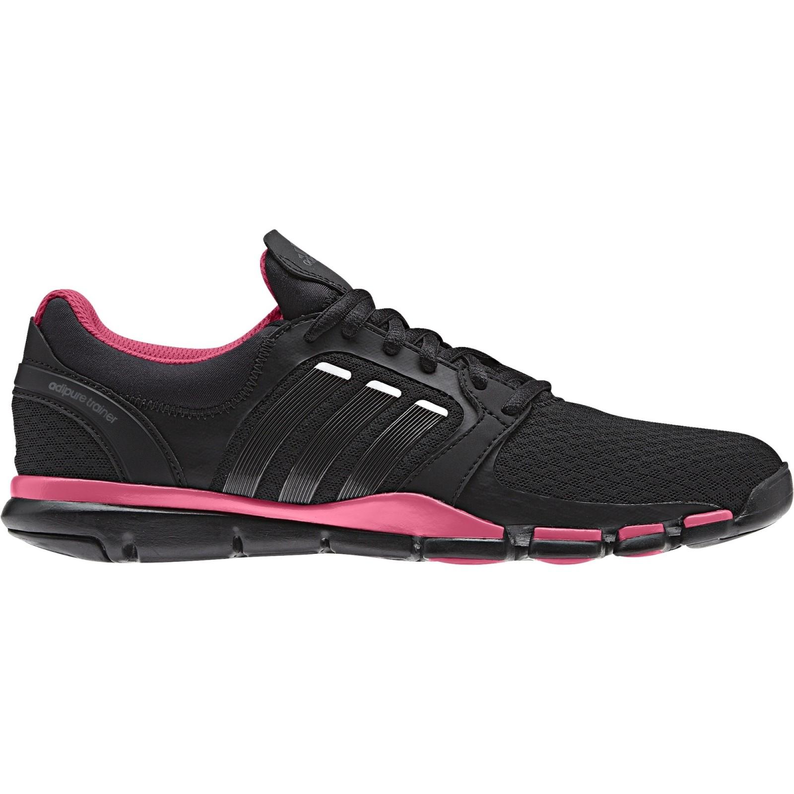 Dámská fitness obuv adidas Adipure TR 360W  c33ad6c611