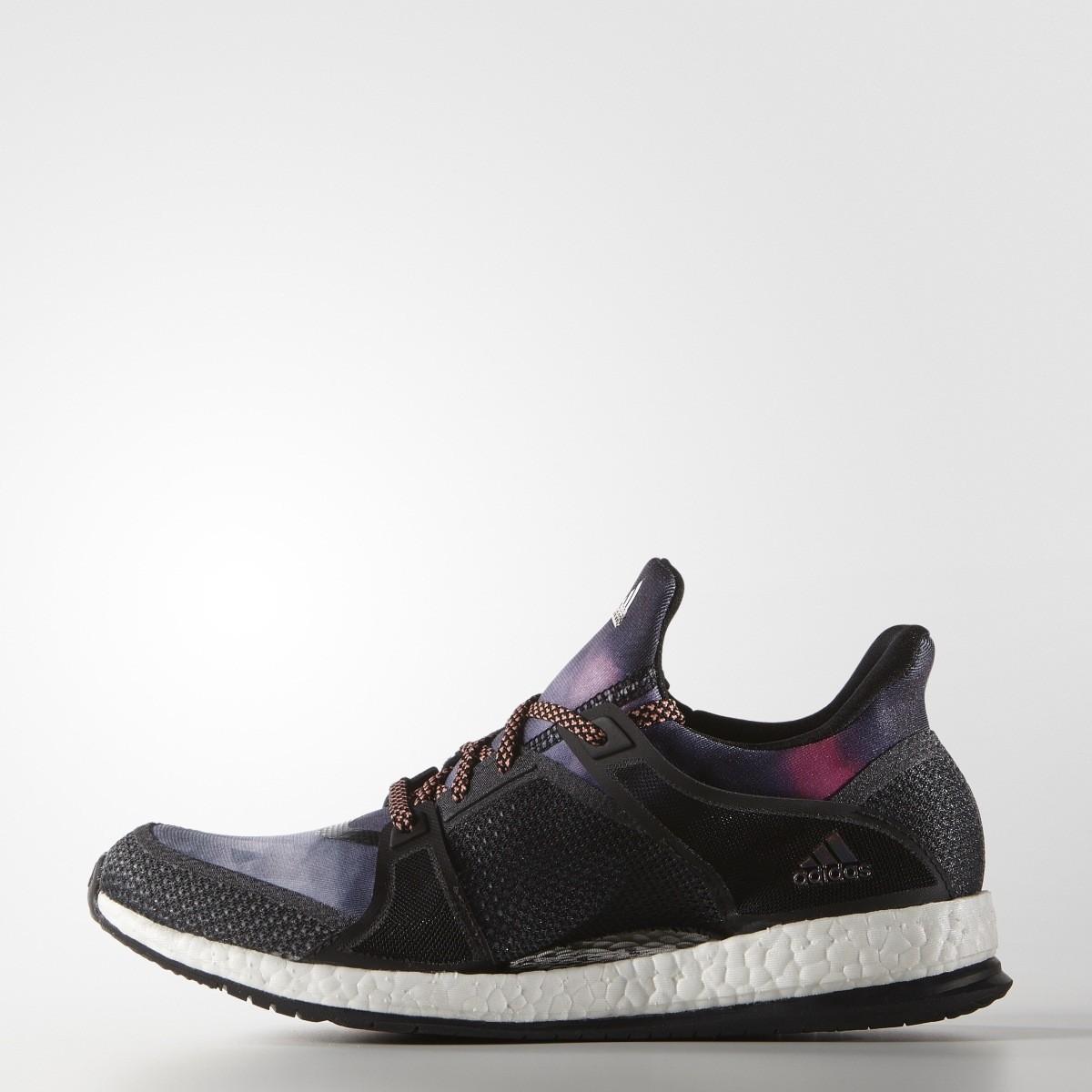 Dámská fitness obuv adidas Pure Boost X TR W  a784184f15