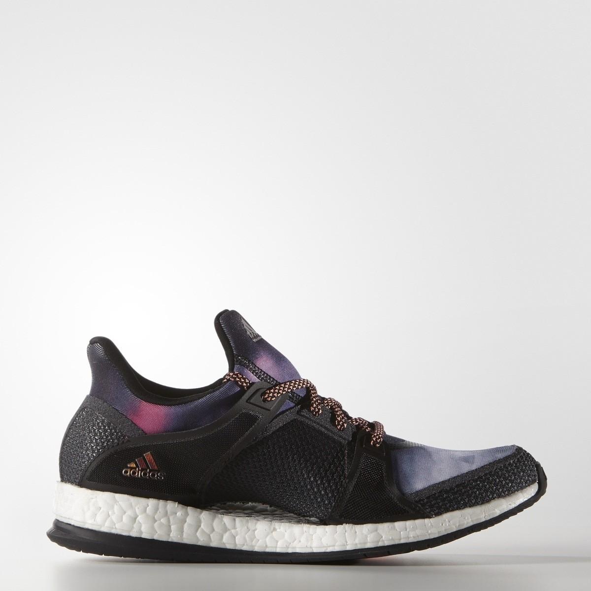 e26df45d1676 Dámská fitness obuv adidas Pure Boost X TR W