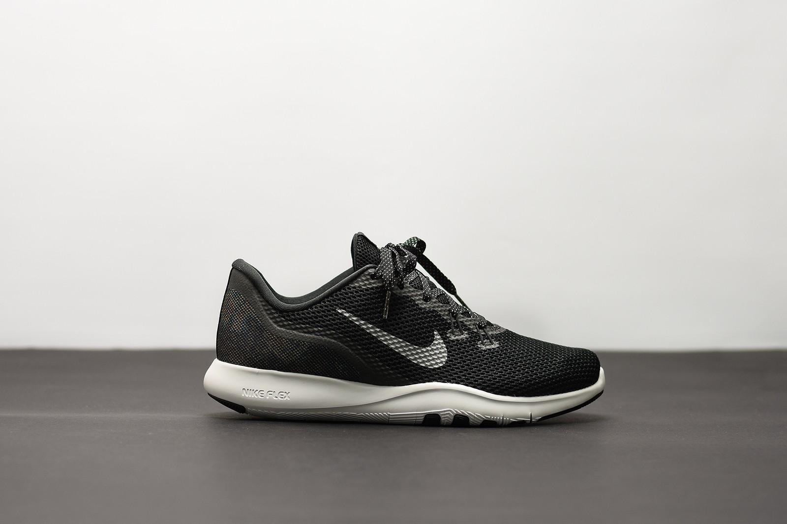 Dámská fitness obuv Nike W FLEX TRAINER 7 MTLC  29e8a81503b