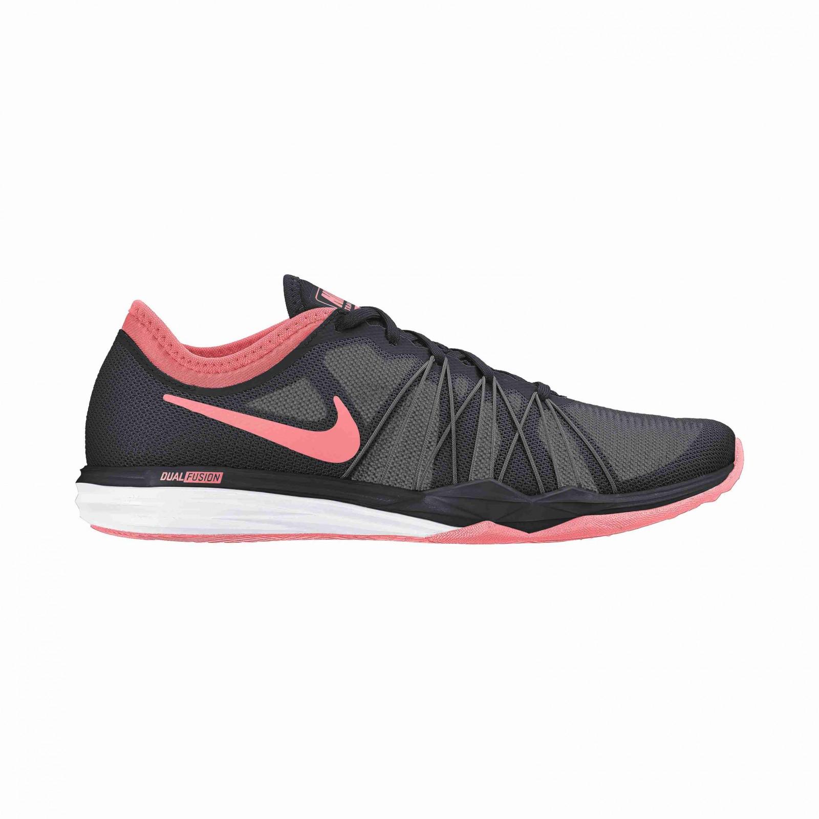 Dámská fitness obuv Nike WMNS DUAL FUSION TR HIT  63370cb1ba6