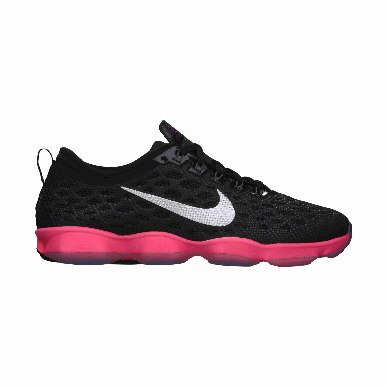 37c16b444eb Dámská fitness obuv Nike WMNS ZOOM FIT AGILITY