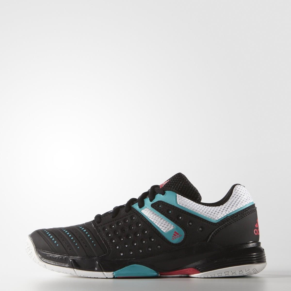 22c3824a779 Dámská sálová obuv adidas court stabil 12 W