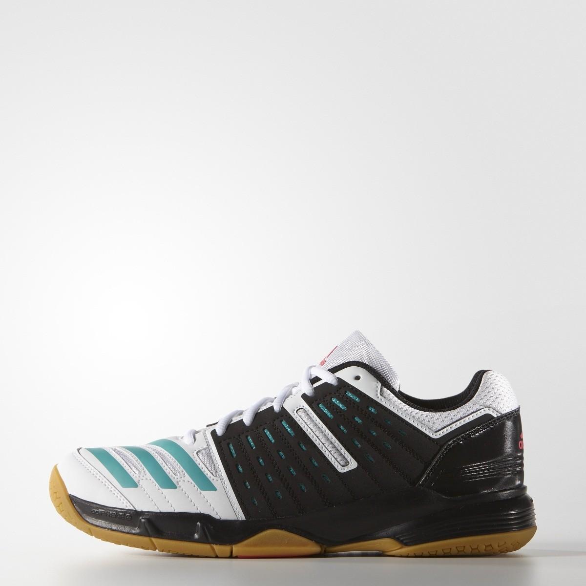 e67dd85092e Dámská sálová obuv adidas Essence 12 W