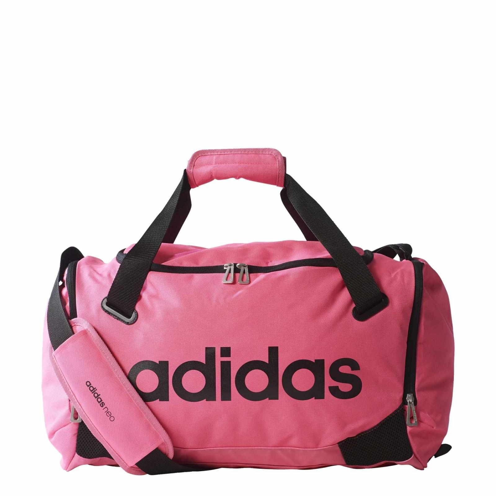 d69fafbe63 Dámská taška adidas Performance DAILY GYMBAG S   D-Sport