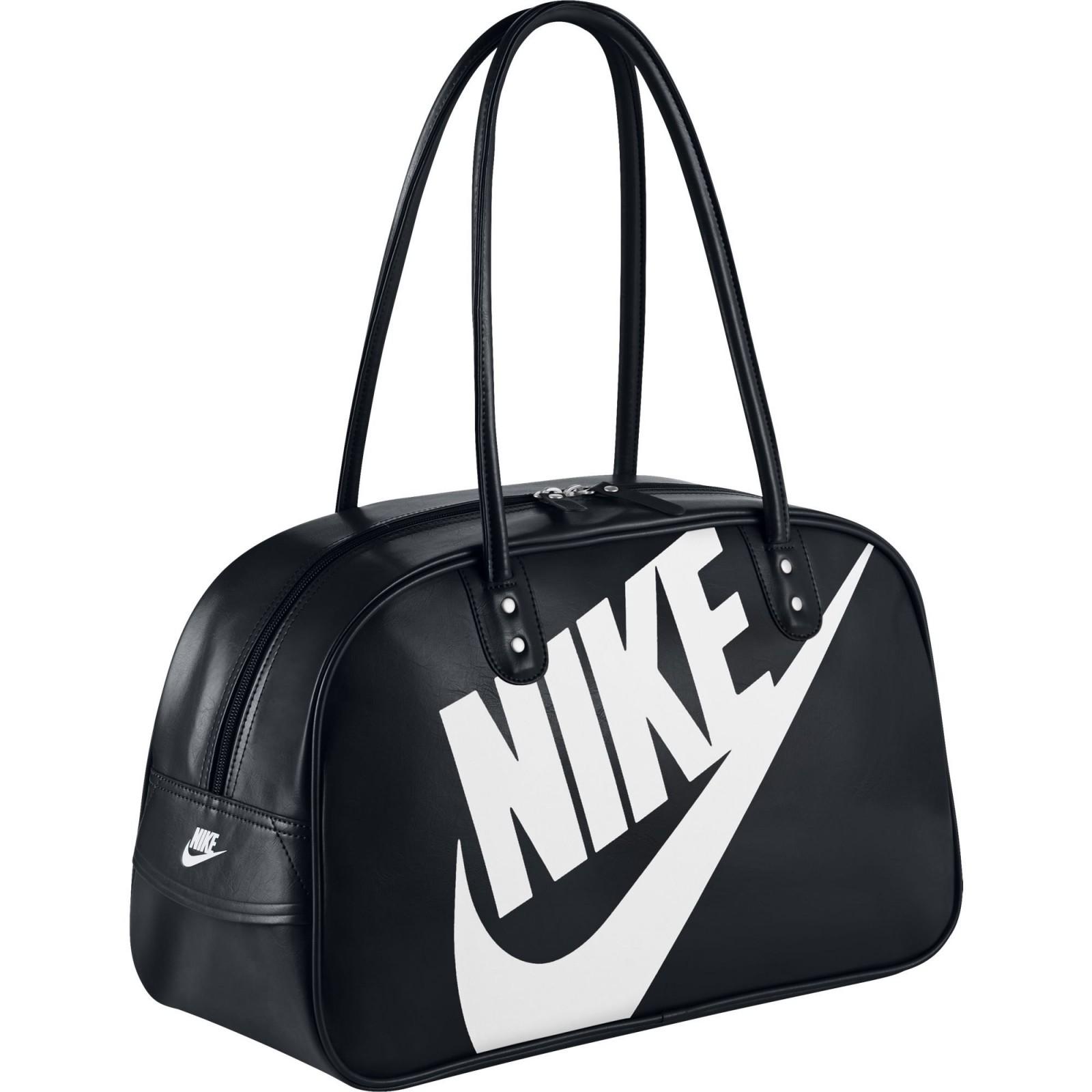 c06d709d38 Dámská taška Nike HERITAGE SI SHOULDER CLUB