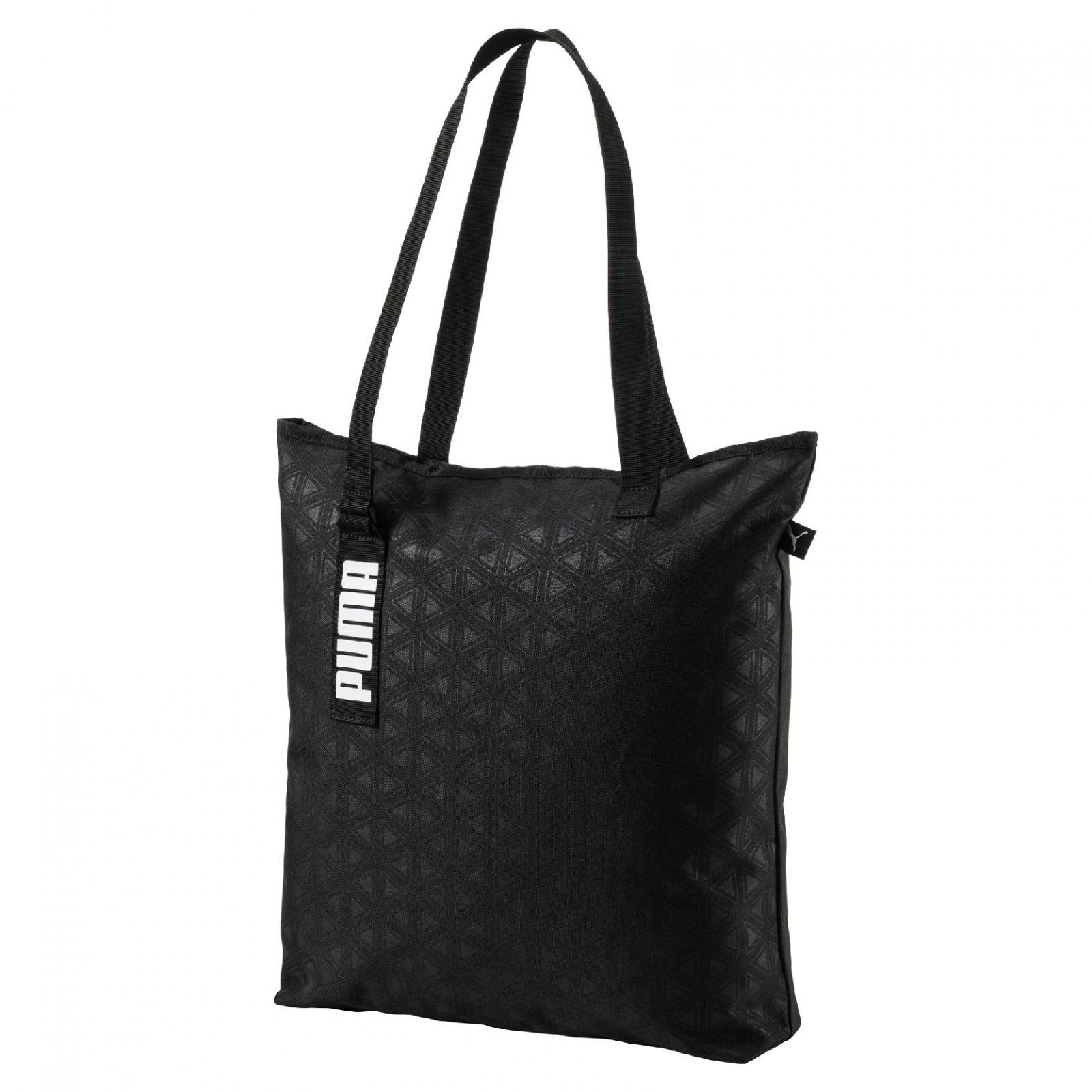 cca2a445d5 Dámská taška Puma Core Active Shopper Black
