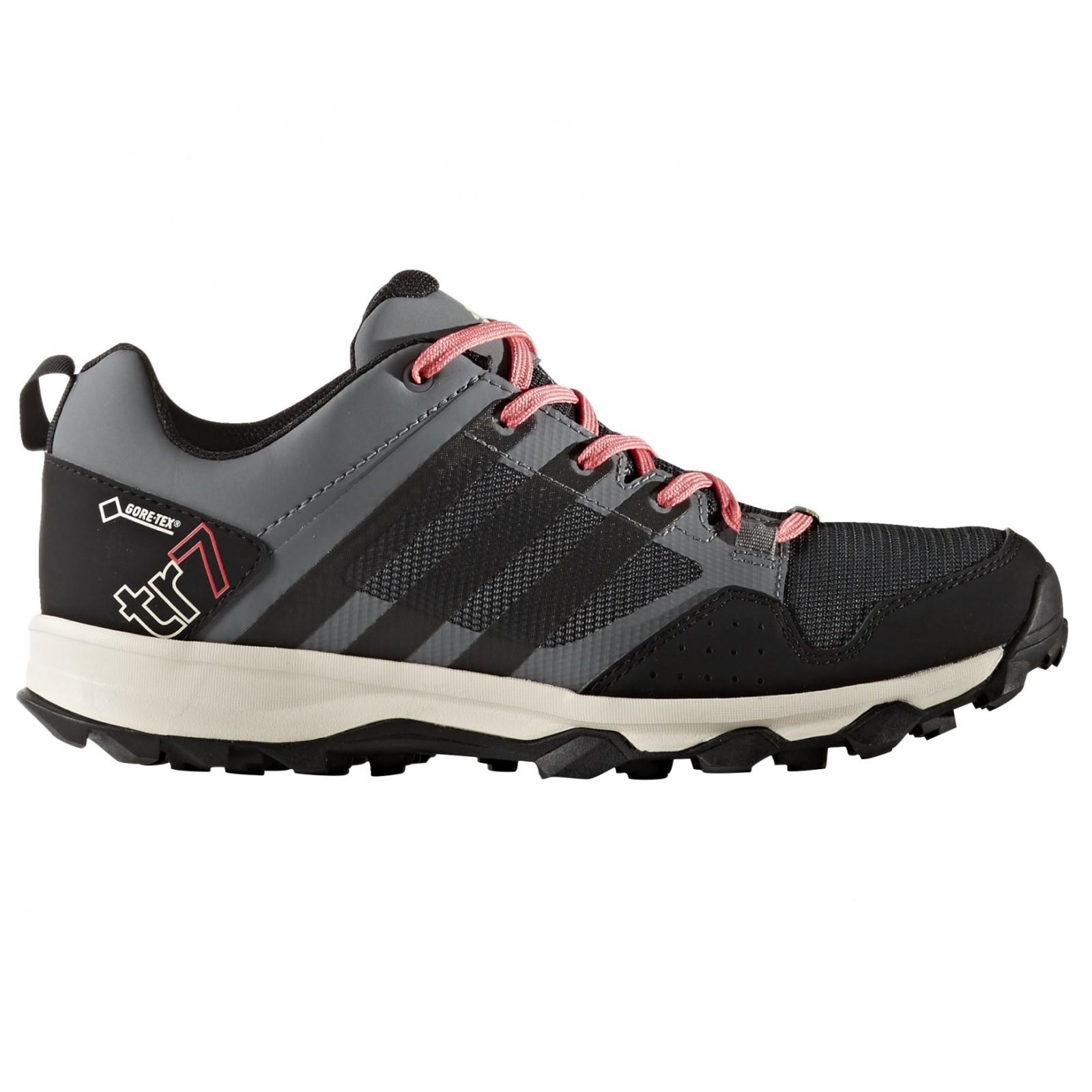 6971f3e73e2 Dámská treková obuv adidas KANADIA 7 TR GTX W
