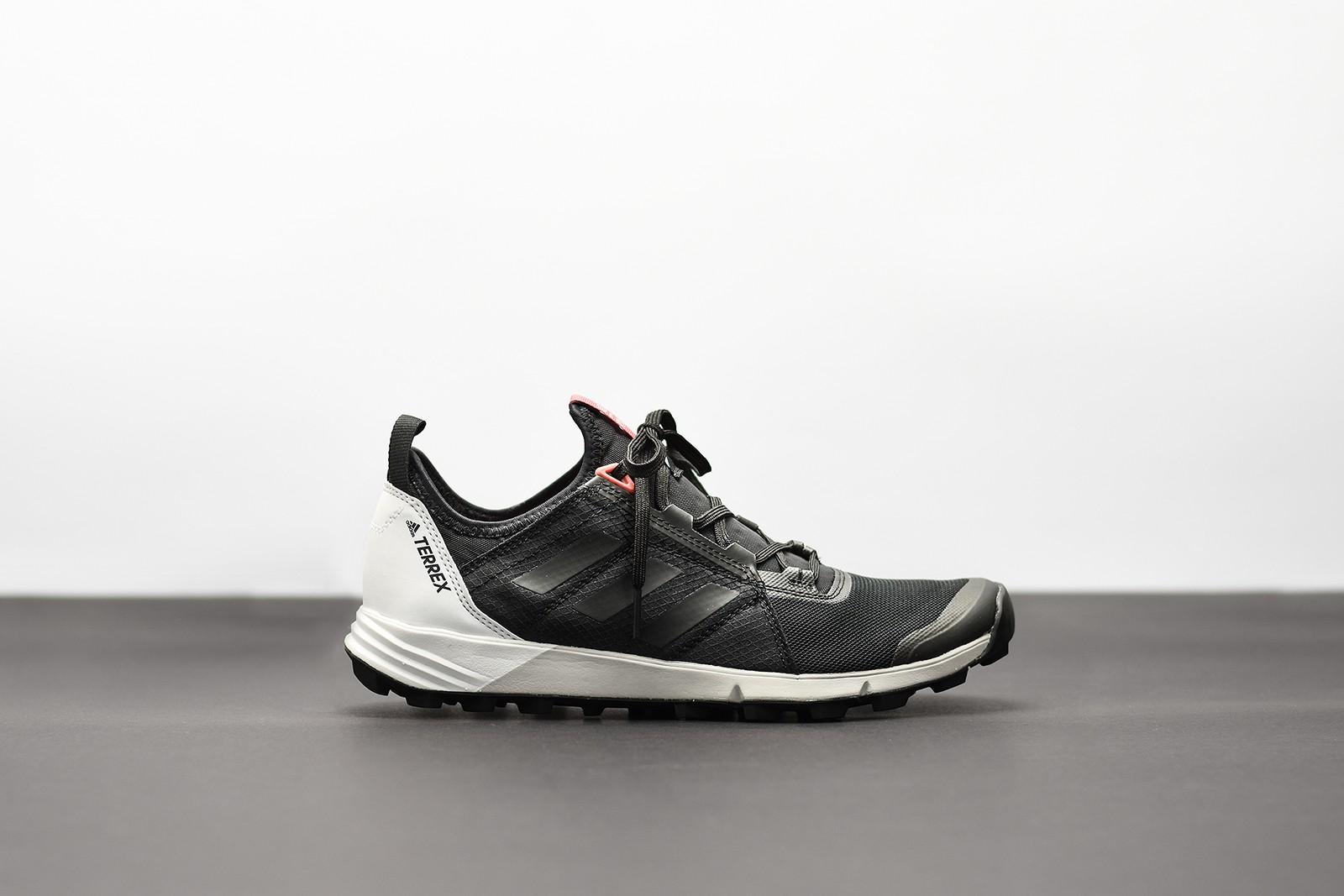 1ca60e8384 Dámská Treková obuv adidas Performance TERREX AGRAVIC SPEED W