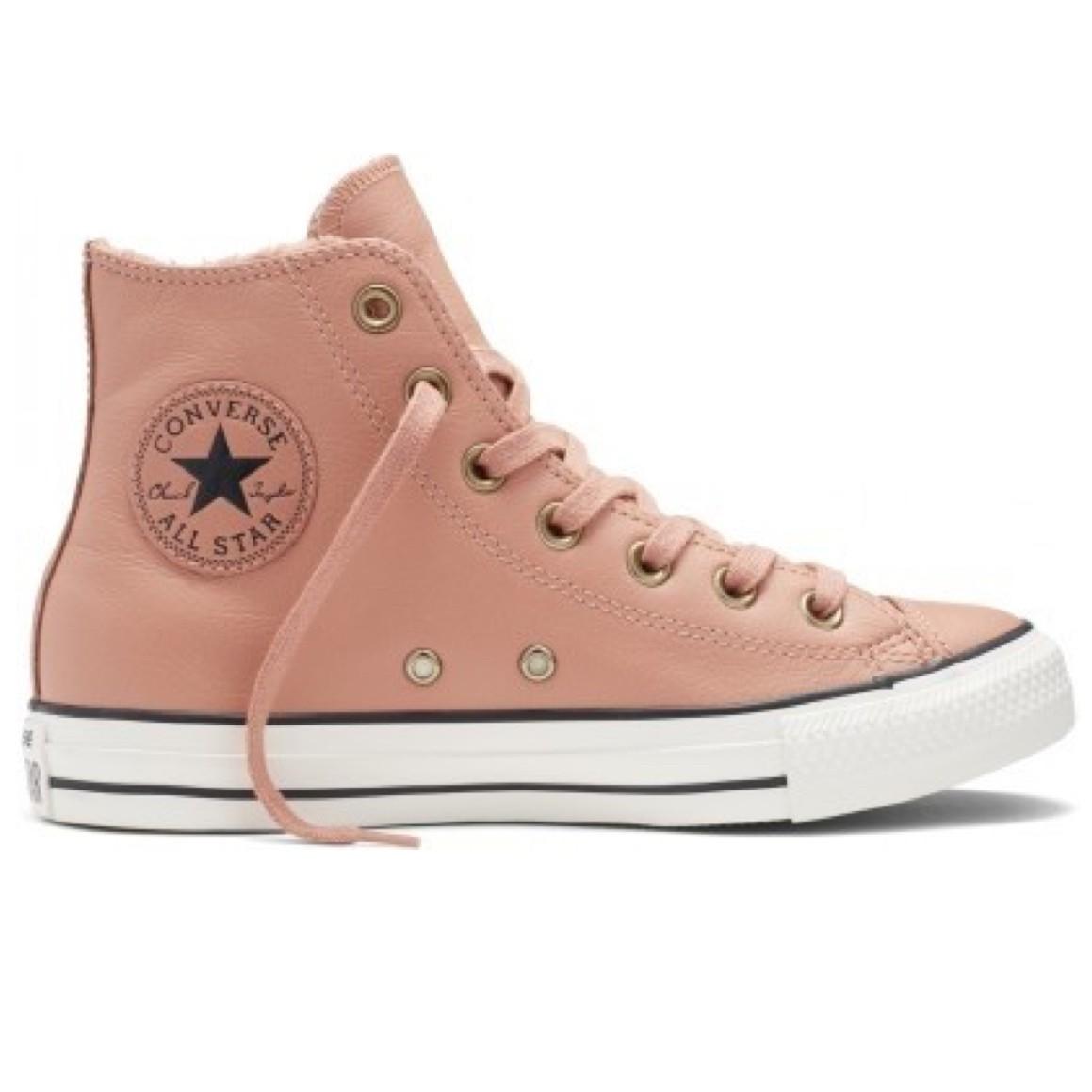 Dámská zimní obuv Converse Chuck Taylor All Star  696e14fa7e