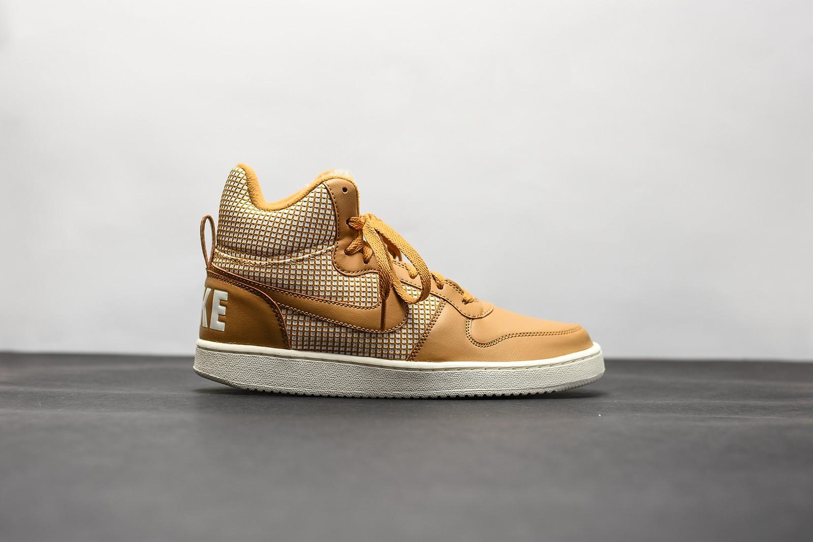 Dámská Zimní obuv Nike WMNS COURT BOROUGH MID SE  950c1cc9ec