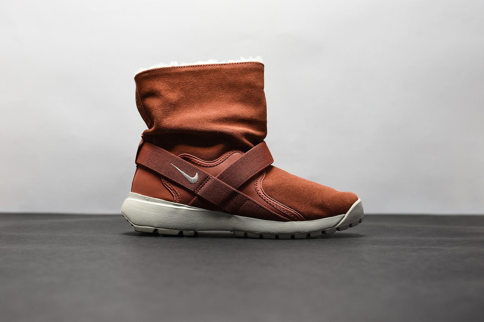 01faf32e3a5 Dámská Zimní obuv Nike WMNS GOLKANA BOOT
