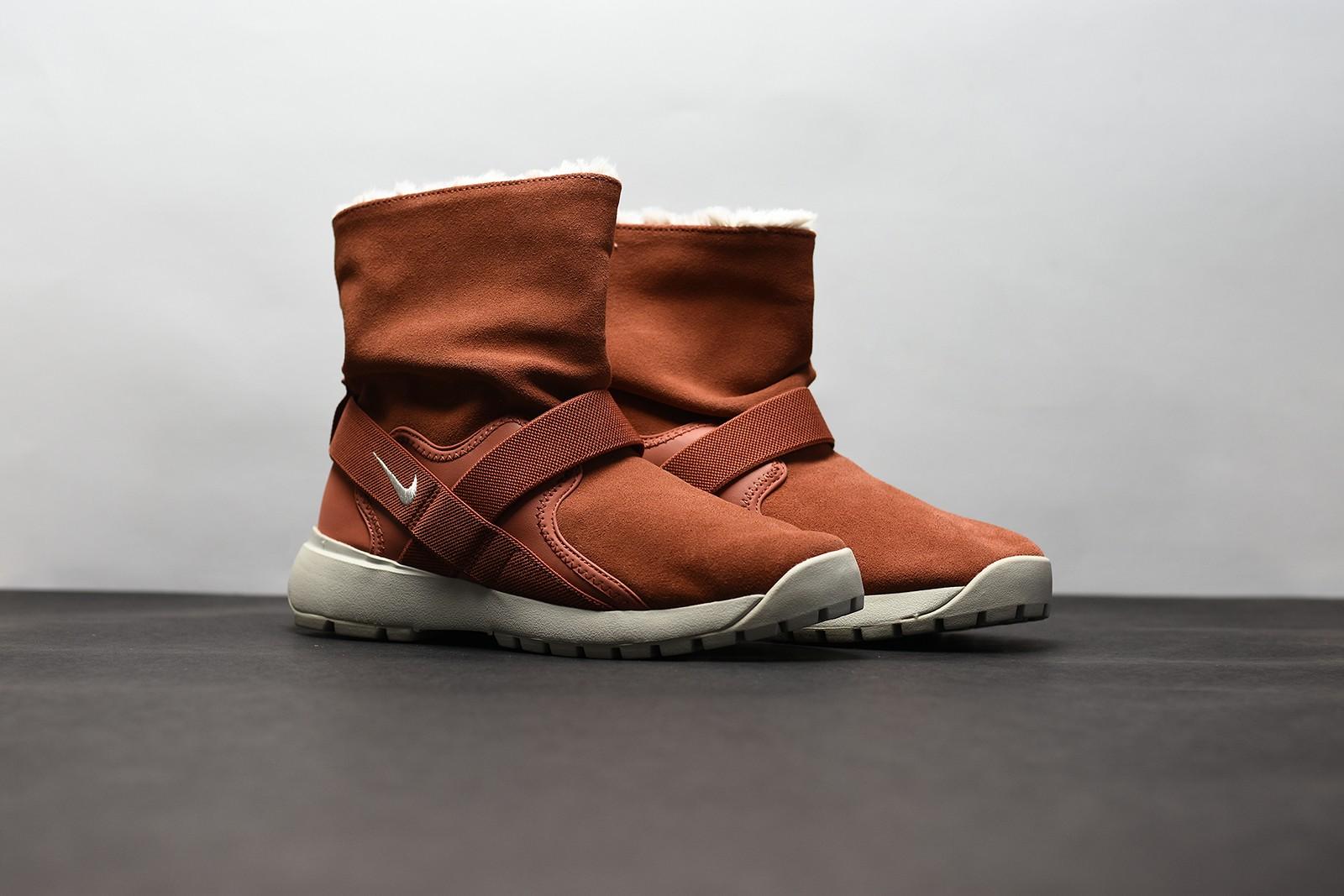 D 225 Msk 225 Zimn 237 Obuv Nike Wmns Golkana Boot D Sport