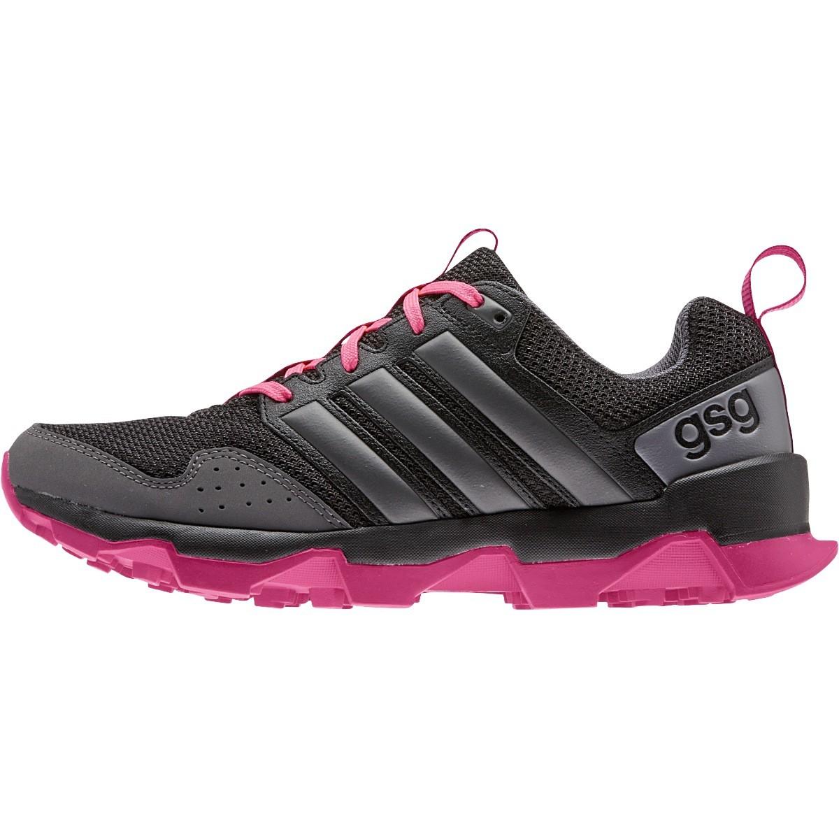 Dámské běžecké boty adidas gsg9 tr w  1accf9d0dd7