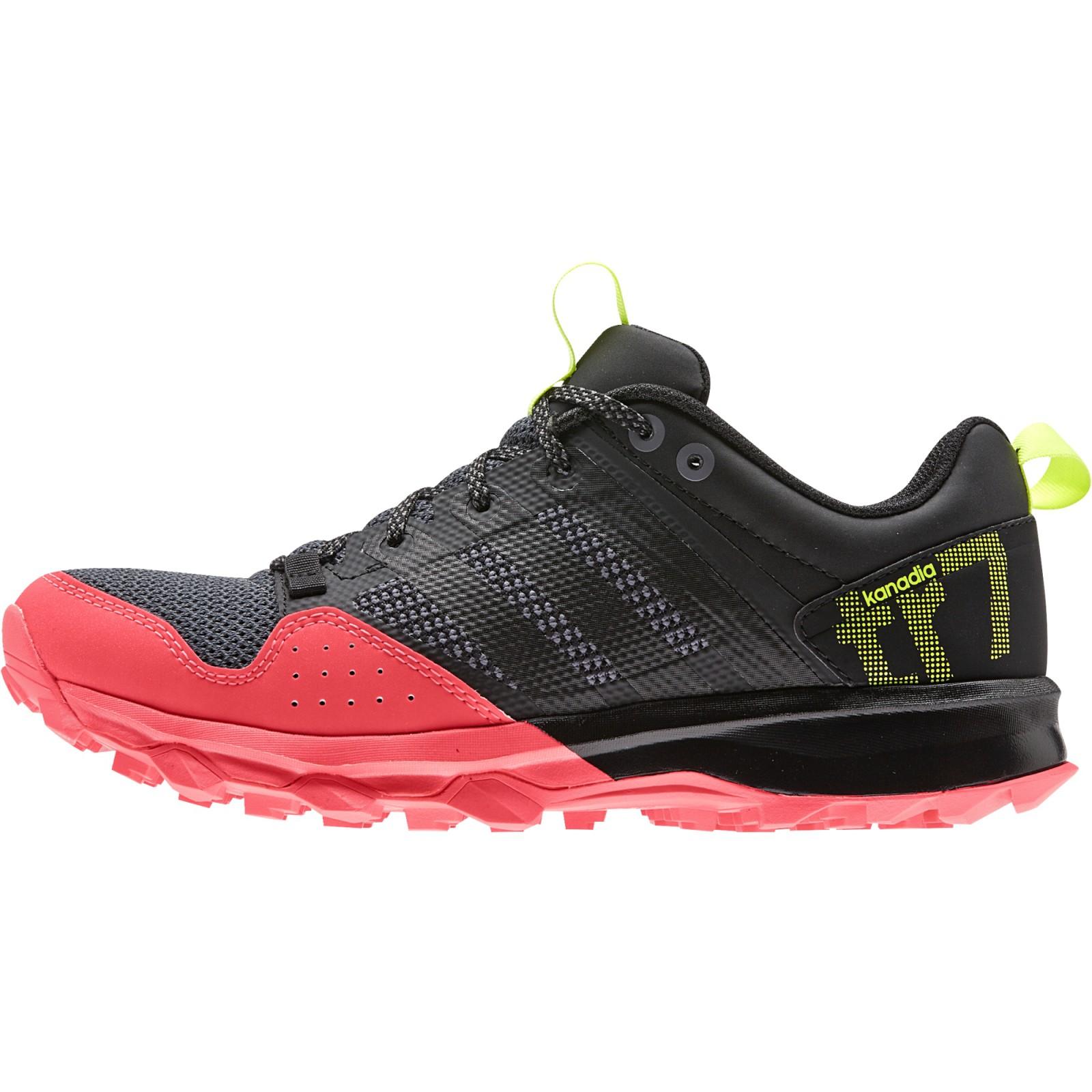 fd3131e8db3 Dámské běžecké boty adidas kanadia 7 tr w