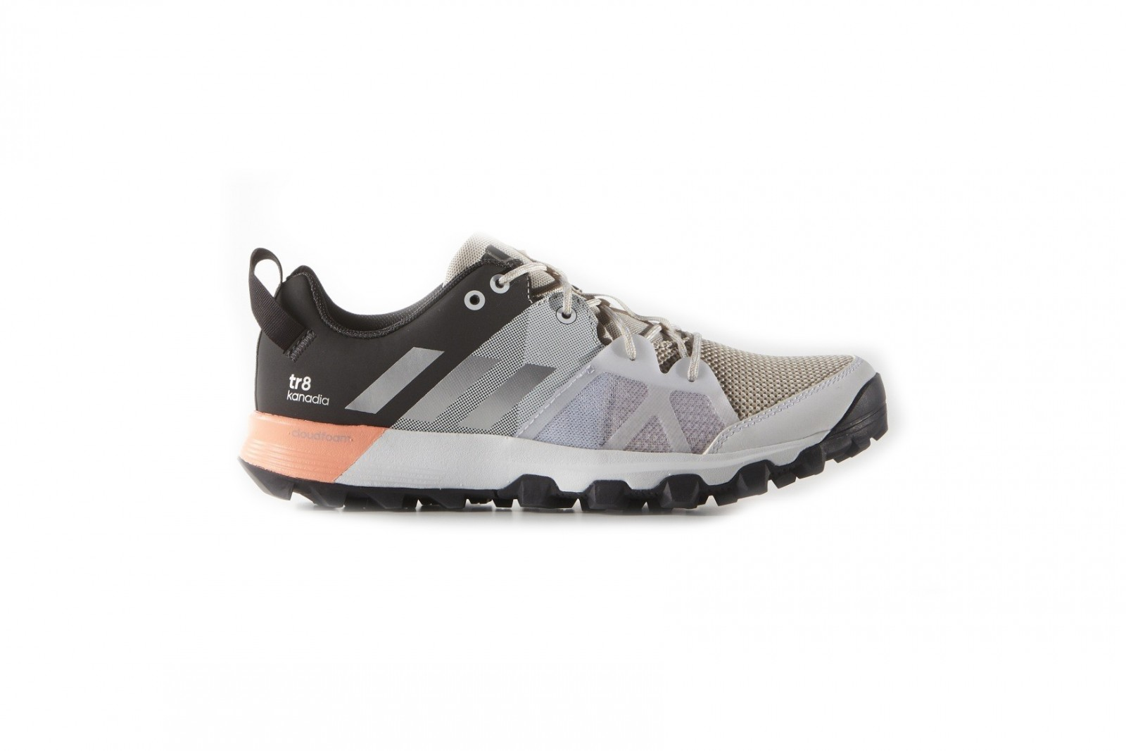 Dámské běžecké boty adidas kanadia 8 tr w  0119454c30